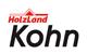 Logo: HolzLand Kohn