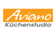 Logo: Aviano Küchenstudio