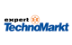 Logo: expert TechnoMarkt