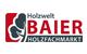 Logo: Holzwelt Baier