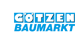 Logo: Götzen Baumarkt Schleiz GmbH