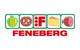 Logo: Feneberg