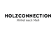 Logo: Holzconnection