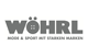 Logo: Whrl