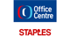 Logo: Staples