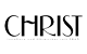 Logo: Christ