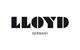 Logo: LLOYD