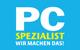 Logo: PC-SPEZIALIST