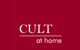 CULT at home