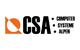 CSA Computer Prospekte