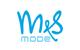 Logo: M&S Mode