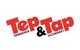 Logo: Tep & Tap