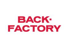Back-Factory Prospekte