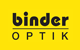 Logo: Binder Optik