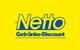 Logo: Netto Getränke-Markt