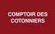 Logo: Comptoir des Cotonniers