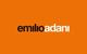 Logo: Emilio Adani