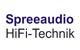 Logo: Spreeaudio