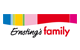 Logo: Ernsting's family