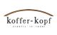 Logo: Koffer-Kopf