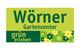 Logo: grün erleben Wörner Pflanzenparadies