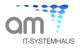Logo: AM-Computer