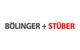 Logo: Bölinger + Stüber