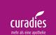 Logo: Curadies - Löwen Apotheke Werner Glaß