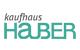 Kaufhaus Hauber Prospekte