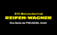 Reifen Wagner
