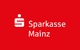 Logo: Sparkasse Mainz - SB-Center Budenheim