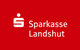 Logo: Sparkasse Landshut - Geldautomat GAA Weixerau
