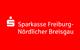 Logo: Sparkasse Freiburg-Nördlicher Breisgau - Kompetenzcenter Vermögensmanagement Elztal-Waldkirch