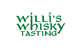 Willi's Whiskytasting