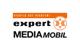 Logo: expert Media Mobil