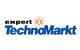 Logo: expert TechnoMarkt