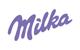 Logo: Milka