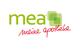 Logo: mea - meine apotheke