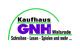 Logo: Kaufhaus GNH Walsrode