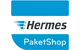 Logo: Hermes Paketshop - Team Station