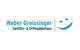 Logo: Weber Greissinger GmbH & Co. KG Sanitäts- und Orthopädiehaus