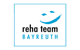 Logo: reha team Bayreuth Gesundheits-Technik GmbH