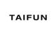 Logo: TAIFUN