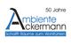 Ambiente Ackermann GmbH