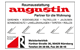 Logo: Raumausstattung Augustin