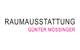 Logo: Günter Mössinger Raumausstattung