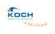 Logo: Koch Sanitätshaus GmbH