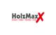 Logo: HolzMaxX