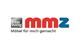 Logo: MMZ die Küchenmeisterei