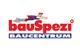 Logo: bauSpezi